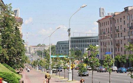 Як будзе выглядаць гатэль «Кемпінскі» ў Мінску