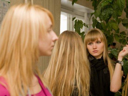 Первый кастинг «Мисс Беларусь-2010»