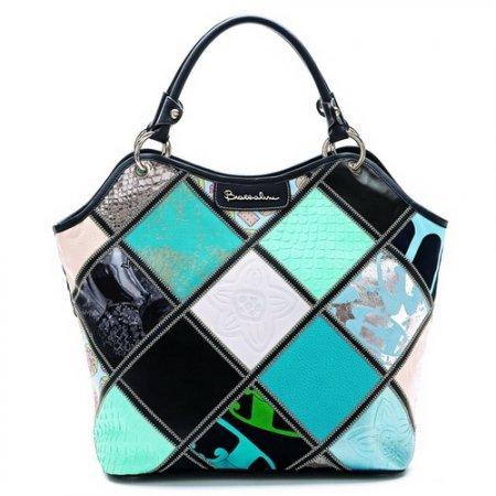 Это сумочки Брачиалини.