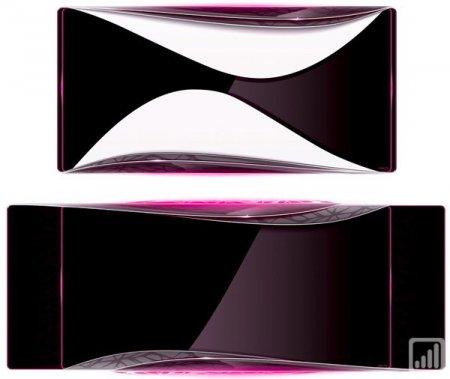 Waveface - концепт планшетника от ASUS