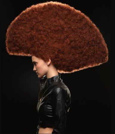Причёсочки