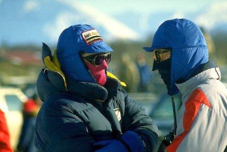 Синоптики объяснили, почему так холодно