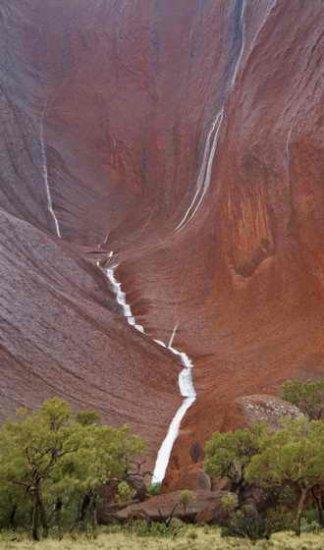 Яркое путешествие: Сердце Австралии