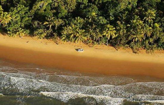 Топ 10: Самых невероятных фотографий тропического рая в мире