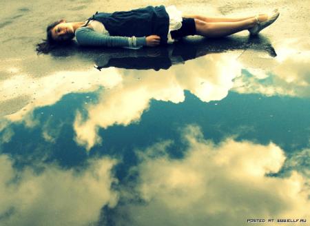 Отражение реальности