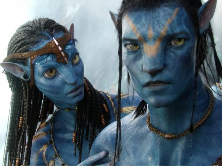 Avatar Movie Wallpapers