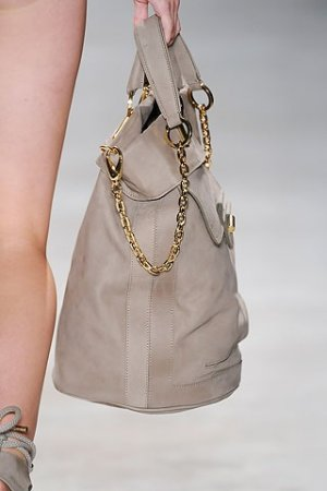Модные сумки весна-лето 2010