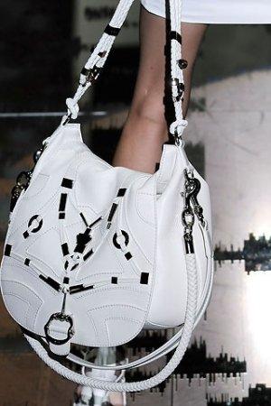 Модные сумки весна-лето 2010. Продолжение
