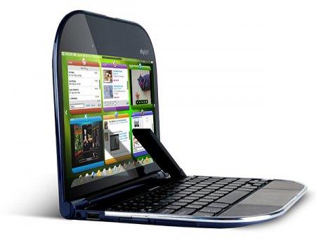 Lenovo Skylight - смартбук на платформе Snapdragon