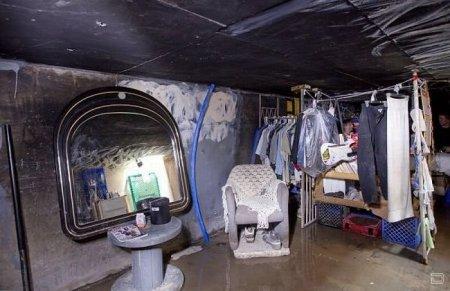 Жизнь в подземных туннелях Лас Вегаса