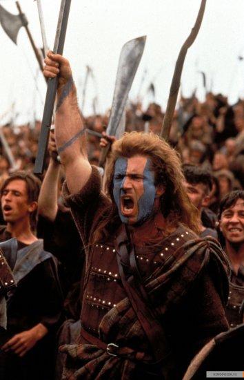 Мел Гибсон снимет фильм о викингах на старом английском