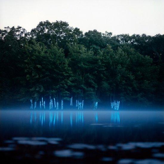 Игры со светом... Фотограф Barry Underwood
