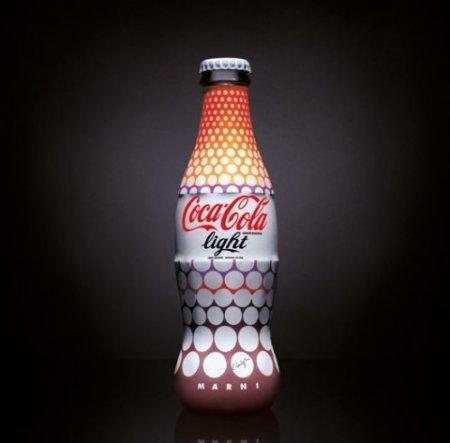 Coca-Cola в гардеробе от кутюр