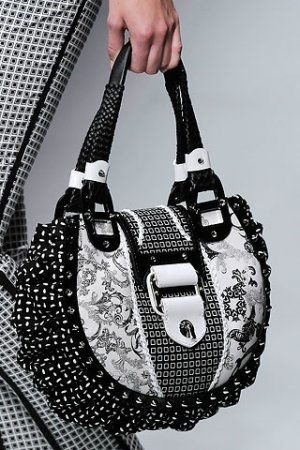 Модные сумки весна-лето 2010. Последняя порция