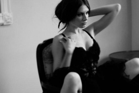 Работы фотографа Florencia Mazza
