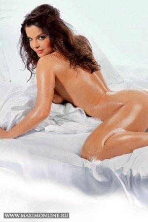 100 самых сексуальных по версии русского Maxim