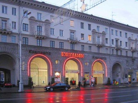 В этом году в кинотеатрах Минска покажут «Мы из будущего-2», «История игрушек-3», «Шрек-4» и другие сиквелы