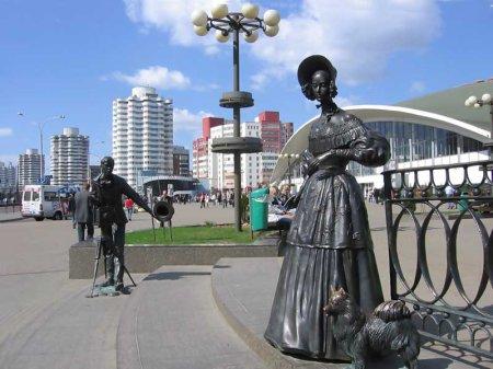 Сколько нас? Численность населения Беларуси за 10 лет сократилась на 5,5%