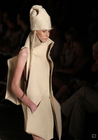Крупнейшее модное событие Латинской Америки, Sao Paulo Fashion Week
