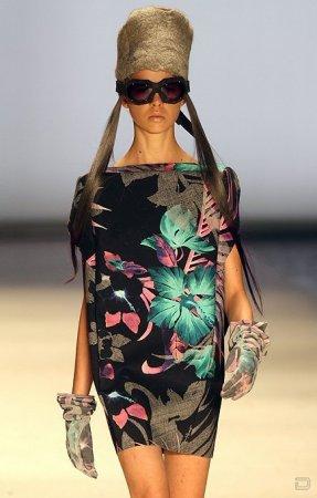 ���������� ������ ������� ��������� �������, Sao Paulo Fashion Week