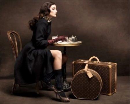 Увлекательная история марки Louis Vuitton