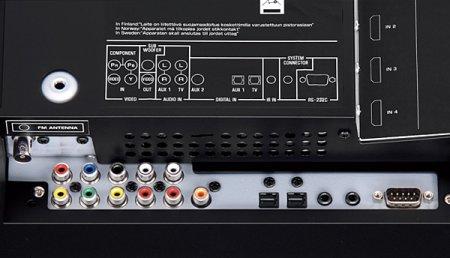 """Yamaha YSP-5100 и YSP-4100 - домашний кинотеатр """"всё в одном"""""""