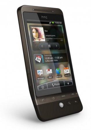 HTC Hero по цене 1.899.000 рублей
