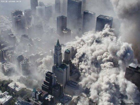 """Глава """"Аль-Каиды"""" пригрозил США новыми терактами"""