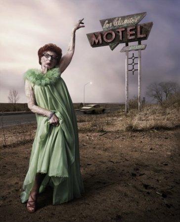 Креативные фотографии... Фотограф Jim Fiscu