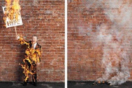 Подборка работ фотографа Gavin Bond
