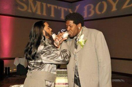 Тил-тили тесто, жениж и невеста