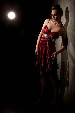 Фотограф Peter Gaan - Гламурные портреты