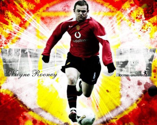 """Уэйн Руни всегда будет предан """"Манчестер Юнайтед"""""""