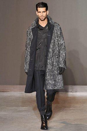 Неделя моды в Париже: мужские показы. Louis Vuitton