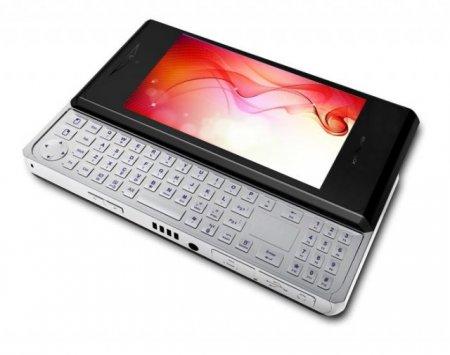 xpPhone - телефон-компьютер обзавёлся ценой