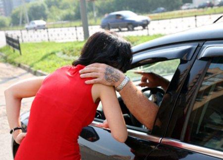 Белорусские проститутки не котируются в ЕС