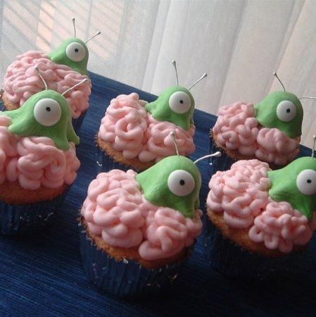 Футурама-пироженьки