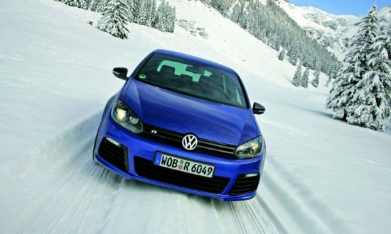 VW ��������� ����� ������� Golf