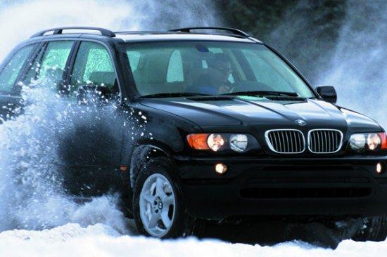 Что нельзя делать с машиной в мороз?
