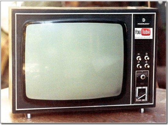 Взгляд на развитие нового ТВ