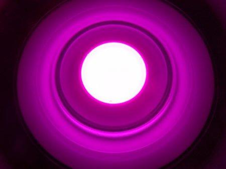 Второе поколение ламп LivingColors