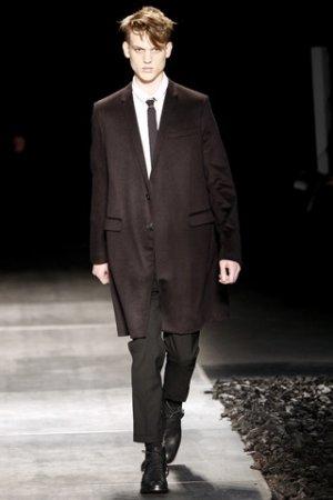 ������ ���� � ������: ������� ������. Dior Homme