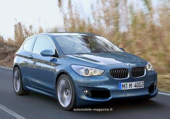 BMW 0-й серии. Возможно и такое