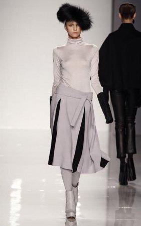 Тренды сезона: юбки