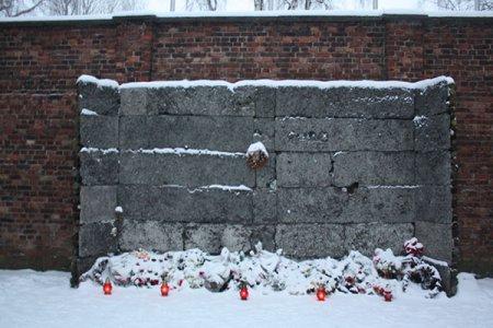 Общежитие смерти на польской земле