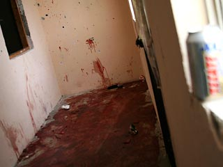 В Мексике бандиты расстряли школьную вечеринку