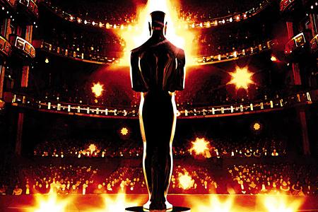 """В Лос-Анджелесе названы претенденты на премию """"Оскар"""""""