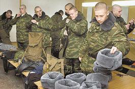 Студенты-платники армии не нужны