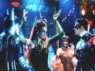 """""""Бэтмен и Робин"""" признали худшим фильмом в истории человечества"""