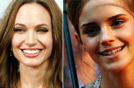 Гермиона заработала больше Анджелины Джоли